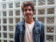 Caio Castro perdeu a virgindade aos 15 anos: 'Me baseava em filme pornô'