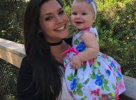 Grávida e mãe de Melinda, Thais Fersoza prevê futuro: '1º ano vai ser loucura'