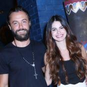 Kayky Brito exalta voltar a atuar com irmã, em 'O Rico e Lázaro': 'Gratificante'