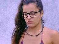 'BBB17': Emilly rejeita conversa de Marcos com Vivian e sente ciúmes. 'Chateada'