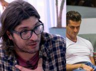 Ex-BBB Ilmar opina sobre namoro entre Emilly e Marcos: 'Não se amam'