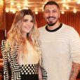Casamento de Aline Gotschalg e Fernando Medeiros chegou ao fim após dois anos