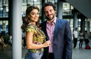 'A Força do Querer': Caio empresta imóvel para Bibi, sua ex, morar com a família