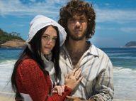 Novela 'Novo Mundo': Joaquim salva a vida de Dom Pedro e reencontra Anna