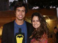 Amanda de Godoi e Francisco Vitti terminam namoro: 'Amizade continua'
