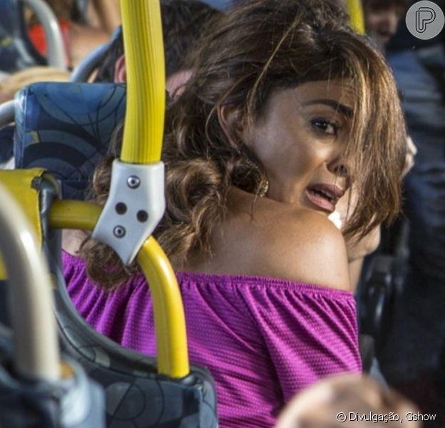 Novela 'Força do Querer': saiba o que o futuro reserva para Bibi Perigosa!