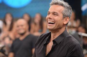 Otaviano Costa manda indireta no 'Vídeo Show': 'Estou aqui todos os dias'