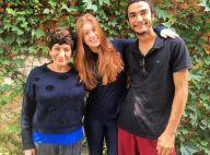 Marina Ruy Barbosa faz aulas de sinuca para viver vítima de sequestro em filme
