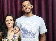 'BBB17': filho de Marinalva agita redes sociais após Prova do Líder. 'Que homão'