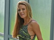 Grávida, Maíra Charken faz suspense sobre sexo do 1º filho: 'Cara ou coroa'