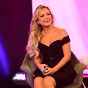 Eliana lembra conselho de Silvio Santos para engravidar: 'Família fica'