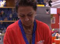 'BBB17': Ieda critica Marinalva por derrota na Prova do Líder. 'Tem dificuldade'