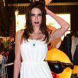 Luciana Gimenez usou bolsa Dior de R$ 15 mil reais, presente do marido, em evento