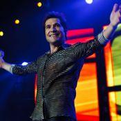 Incêndio faz cantor Daniel encerrar show antes da hora em Cuiabá