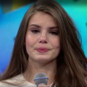 Camila Queiroz lamenta morte do pai, Sérgio, aos 53 anos: 'Exemplo de amor'