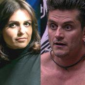 Monica Iozzi se revolta com 'BBB': 'Marcos é violento! O Brasil está doente'