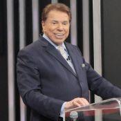 Silvio Santos constrange famosos em premiação e divide opiniões: 'Sem limites'
