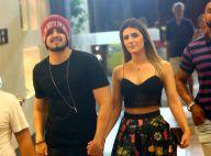 Luan Santana fala de filhos e casamento com Jade Magalhães: 'Mulher que escolhi'