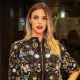 Fernanda Lima está entre as globais que repercutem a campanha contra o comportamento de Marcos, do 'BBBB17'