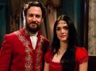 Novela 'Novo Mundo': Anna se casa com Thomas após saber que Joaquim é casado