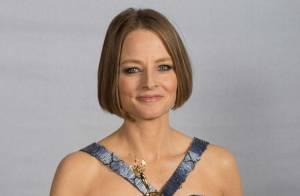 Jodie Foster: Randy Stone é apontado como pai biológico dos filhos da atriz