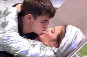 Ex-BBB Antonio reafirma paixão por Alyson e explica abraço em morena: 'Amigos'