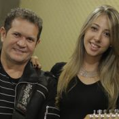 Ximbinha nega mal-estar com Leya Emanuelly ao anunciar sua saída da XCalypso