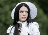 Globo comenta celular de Isabelle Drummond em cena de 'Novo Mundo': 'Descuido'