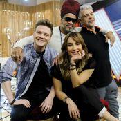 'BBB17': Claudia Leitte, Michel Teló, Lulu Santos e Brown cantam na final