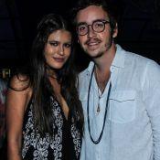 Wagner Santisteban destaca sintonia com Antonia Morais: 'Relação muito madura'