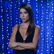 Patricia Abravanel é criticada na web por noivo ser citado em lista da Lava-Jato