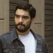 Caio Blat é torturado até a morte em série: 'Choque, afogamento e espancamento'