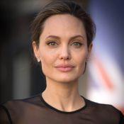 Angelina Jolie planeja casamento com britânico e surpreende Pitt, diz revista