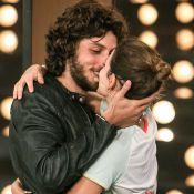 Chay Suede pediu Laura Neiva em casamento antes do 'Amor & Sexo': 'Reforcei'