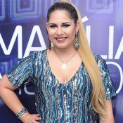 Marília Mendonça sai da dieta na Europa após perder 8kg: 'Antes, fiz detox'