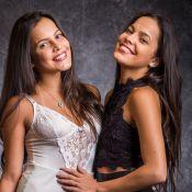 'BBB17': Globo havia selecionado outra dupla de gêmeas antes de Emilly e Mayla