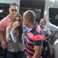 Emilly Araújo, campeã do 'BBB17', foi intimada a prestar depoimento