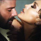 Ricky Martin e Jennifer Lopez formam casal quente em novo clipe