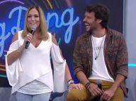 Susana Viera leva chamada de Nando Rodrigues ao dar spoiler de série: 'Não pode'