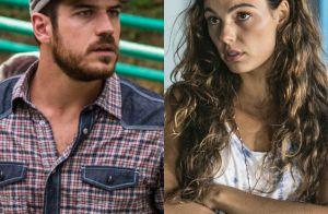 'A Força do Querer': Zeca nega divórcio a Ritinha para que ela não case com Ruy