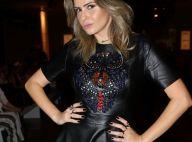 Ex-BBB Ana Paula Renault nega convite de 'A Fazenda':'Pagando bem, que mal tem?'