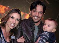 Casamento de Patricia Abravanel e Fabio Faria será na casa de Silvio Santos