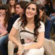 DJ José Marcos, namorado de Lívian Aragão, retribuiu o carinho da atriz