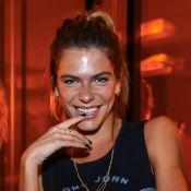 Mariana Goldfarb despista sobre polêmica com Marina Ruy Barbosa: 'Já passou!'