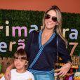 Ticiane Pinheiro não enche a filha de presentes: 'Criança tem que saber que não pode ter tudo e tem que dar valor quando ganha alguma coisa