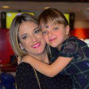 Ticiane Pinheiro limita brinquedos para a filha, Rafaella Justus: 'Só em datas'