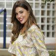 Ex-BBB Vivian Amorim não conseguiu  ir ao salão de beleza para fazer as unhas