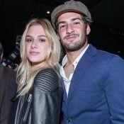 Fiorella Mattheis pensa em casamento com Pato e prevê futuro: 'Cheia de filho'