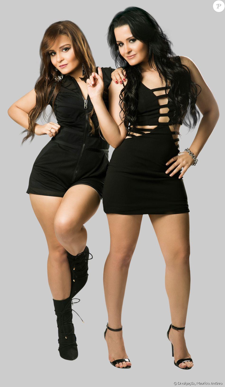 Maraísa, da dupla com Maiara, contou que perdeu dez quilos após fazer lipoaspiração
