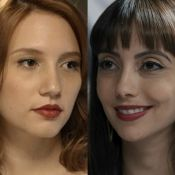 Novela 'Rock Story': Vanessa supera paixão por Diana e se interessa por Bianca